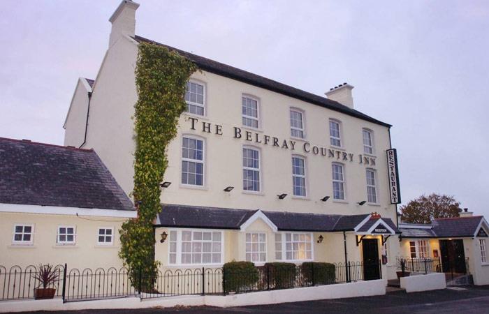 The Belfray Country Inn 4*