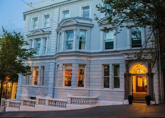 Shipquay Hotel
