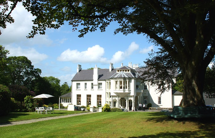 Beech Hill Country House Hotel 4*