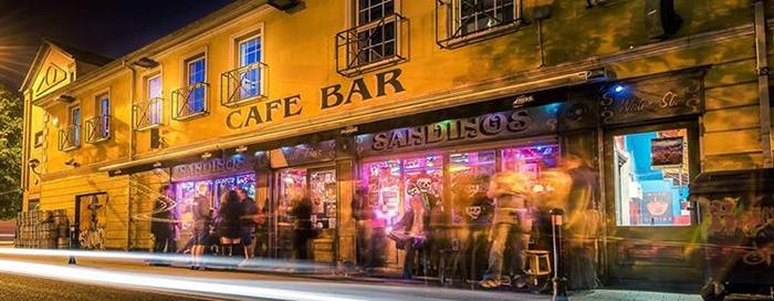 Sandino's