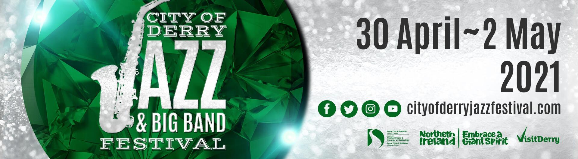 Jazz 2021 Banner